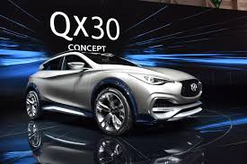 where do mazda cars come from infiniti qx30 2016 the car to make you take infiniti seriously