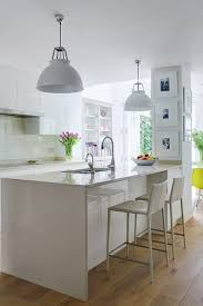 wooden flooring in white kitchen white kitchen ideas