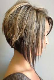 asymetrical ans stacked hairstyles pin by heide grove on hair pinterest