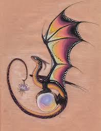 47 latest dragon tattoo designs