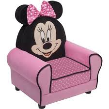 minnie mouse chairs
