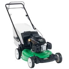 lawn boy 21 in rear wheel drive gas self propelled mower with