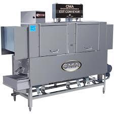 Cma 180 Dishwasher Manual Cma Dishmachines Est 66 High Temperature Conveyor Dishwasher