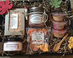 fall gift baskets fall gifts etsy