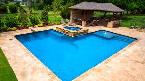 Pool Ideas For Backyard Custom Pool Builder Frisco Tx Prestige Pool And Patio