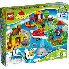 lego duplo around the world 10805 toys r us