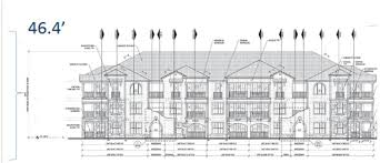 el paso plan commission oks two retail two apartment projects