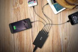 best charging station the best usb charging hubs for juicing all of your devices at once