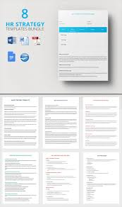 hr strategy template sle hr strategy 16 documents in pdf