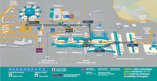 Miami International Airport Terminal Map by Map Atlanta Airport Branfordartscenter Where To Eat At Ohare
