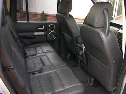 land rover discovery hse interior file land rover discovery 3 tdv6 hse flickr the car spy 22