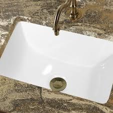 rectangular undermount bathroom sink r on fabulous rectangular