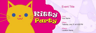 themes for kitty parties in india how to host a successful kitty party for indian ladies