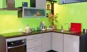 peinture cuisine pas cher décoration peinture cuisine vert anis 28 fort de