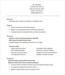 word 2007 resume template 2 51 resume templates free sle exle format throughout