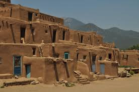 koch pence motor home travel 2011 taos new mexico while these structures are over 1 000 years old they were modified later by adding doors originally the only entryway into the homes was by ladder through