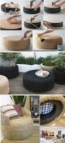 the 25 best tyre furniture ideas on pinterest tyre seat tyre