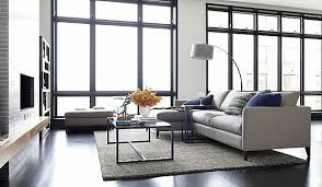 West Elm Lorimer Sofa Modern Sectional Sofas For A Stylish Interior