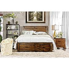 Platform Beds Sears - transitional bed size california king beds sears
