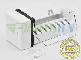 new 915772 refrigerator ice maker modular style for amana maytag