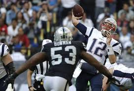 raiders no match for tom brady patriots in loss in mexico city