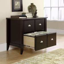 Wood Lateral File Cabinet Shoak Creek Lateral File Cabinet 408924 Sauder
