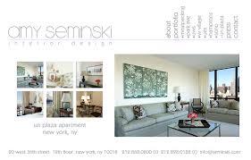 interior design decoration create photo gallery for website