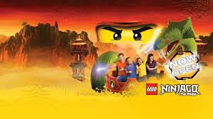 Legoland Map Florida by Lego Ninjago World Legoland Malaysia Resort
