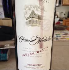 columbia valley wine collections chateau indian wine wine blend chateau ste
