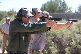 gunsite academy teaching responsible safe and effective use of