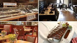 slideshow region restaurants offering thanksgiving meals