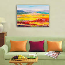 online get cheap oil field paintings aliexpress com alibaba group