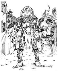 jesters mask the jester s mask dungeons dragons