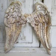 Angel Home Decor Beautiful Angel Wing Frame By