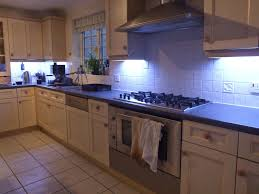 kitchen led lights under cabinet creative of led under counter lighting kitchen about house design