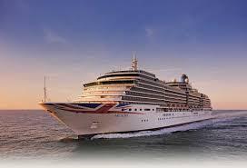 arcadia cruise ship p u0026o cruises exclusively for adults ship