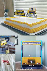 5 secrets you need for hosting a birthday party easily u2022 our home