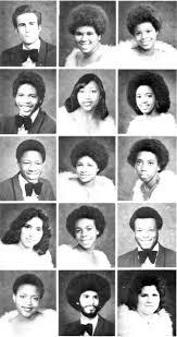 oakland high school yearbook 1970s
