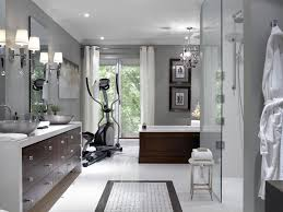 Masculine Bathroom Decor Room Design Ideas For Men With Ultra Modern Bathroom Design With