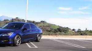 lexus wheels on honda accord 2015 honda accord