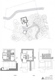 haunted house floor plan chiles residence by tonic design construction