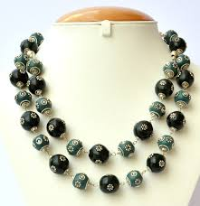 handmade bead necklace designs images 9 beautiful handmade necklaces designs for women jpg