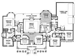 Mansion Plans Gothic Mansion Floor Plans Home Design