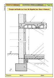 bureau de dessin en b iment fiche de cours sur les principaux termes utilisés en bâtiment