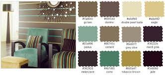 color palette for home interiors color palette interior design home design