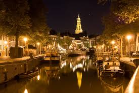 best cities in netherlands to live