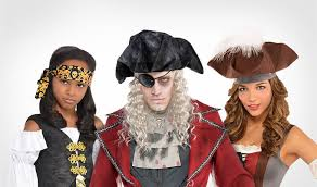 Halloween Pirate Costume Ideas Pirate Costumes Party