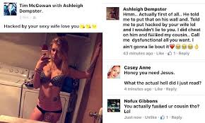 Sexy Wife Meme - woman reveals on facebook that she cheated on her husband with her