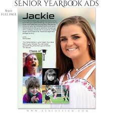 how to make a senior yearbook ad senior yearbook ads photoshop templates through the years