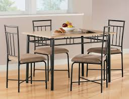 round dining room table sets 5 piece round dining setround